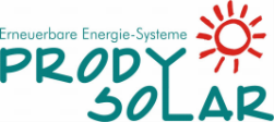 PRODY SOLAR - Erneuerbare Energie Systeme